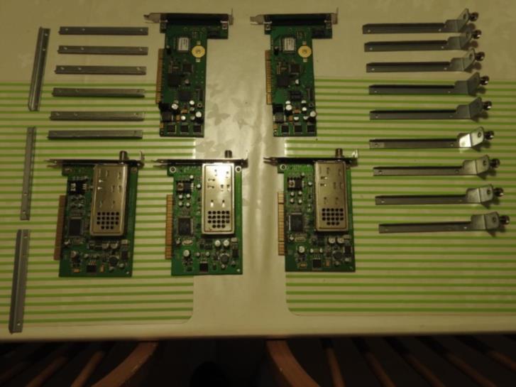 PCI(-E?) & D-Link AP