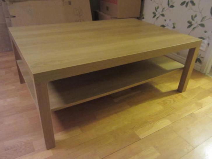 Vardagsrumsbord IKEA Lack