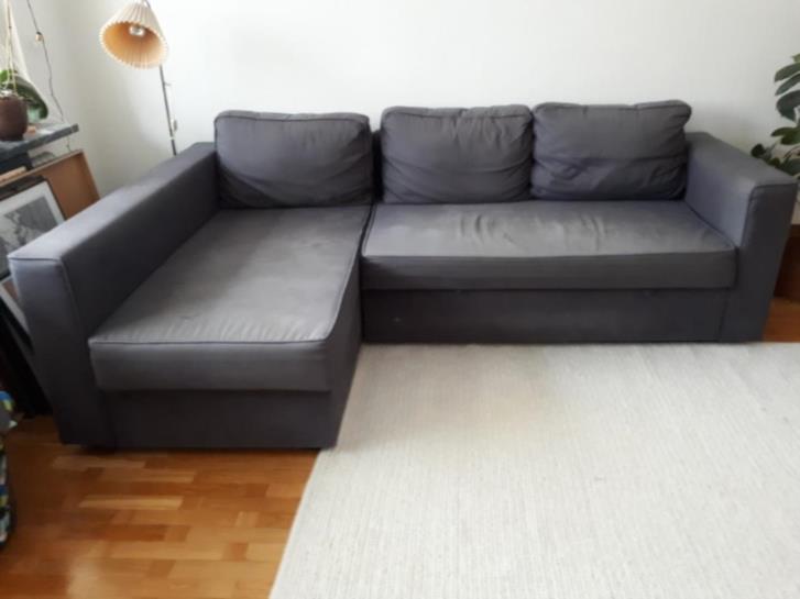 Soffa IKEA bortskänkes | Uppsala
