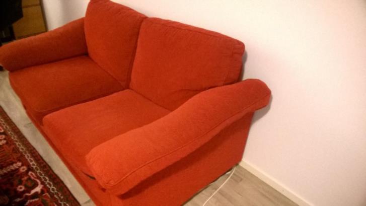2 sits soffa i bra skick Oskarshamn