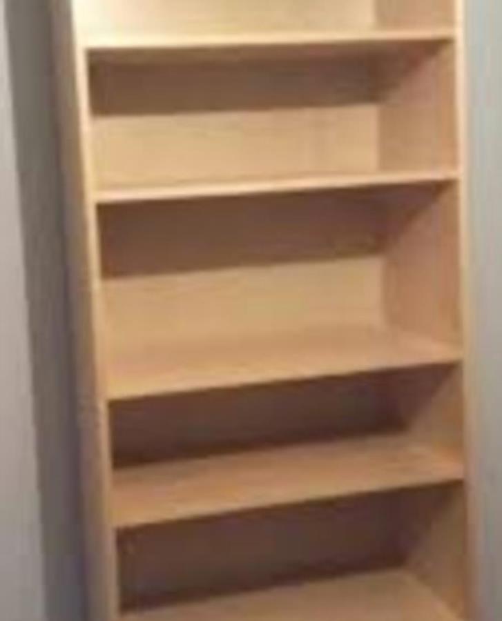 IKEA bokhylla Billy 60 cm