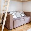 Fin 3-sits soffa från Mio