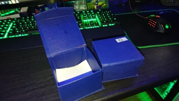 Små lådor