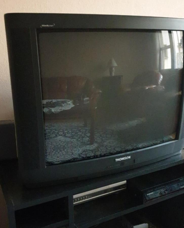 TV Thomson bortskänks