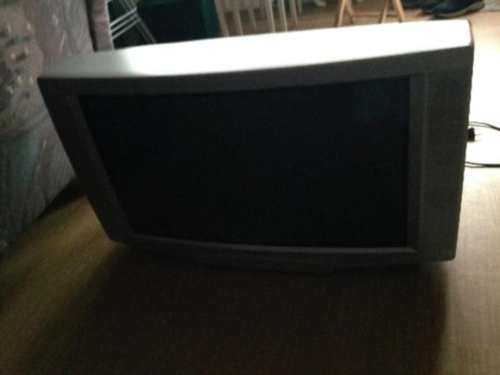 Tjock-TV 28 tum