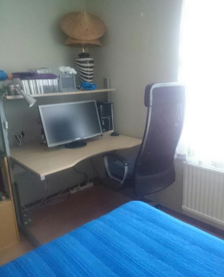 Skrivbord från IKEA