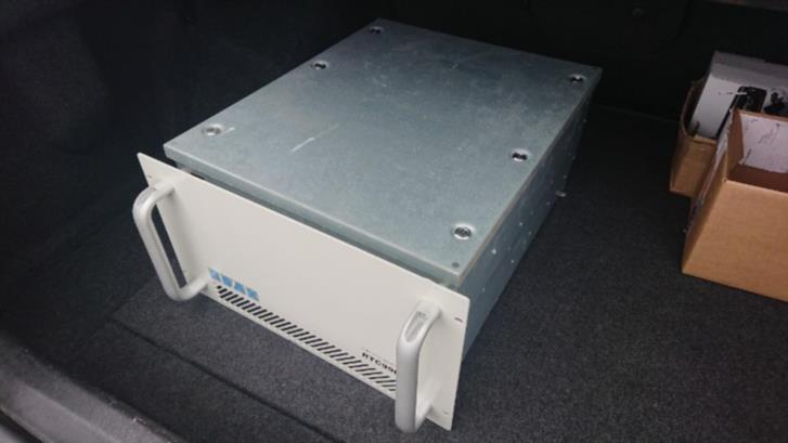 Serverchassi Roax RTC9960
