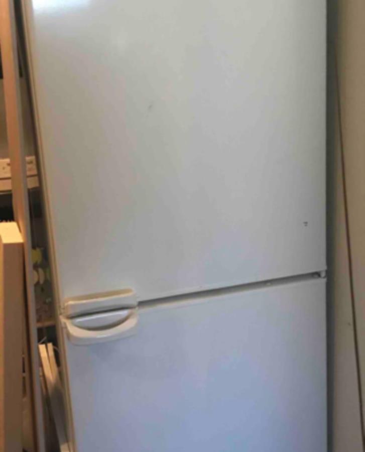 Kylskåp med sval 191cm