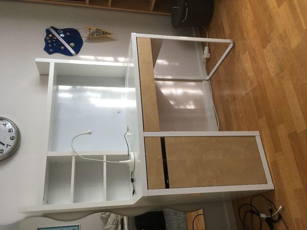 Skrivbord IKEA Micke