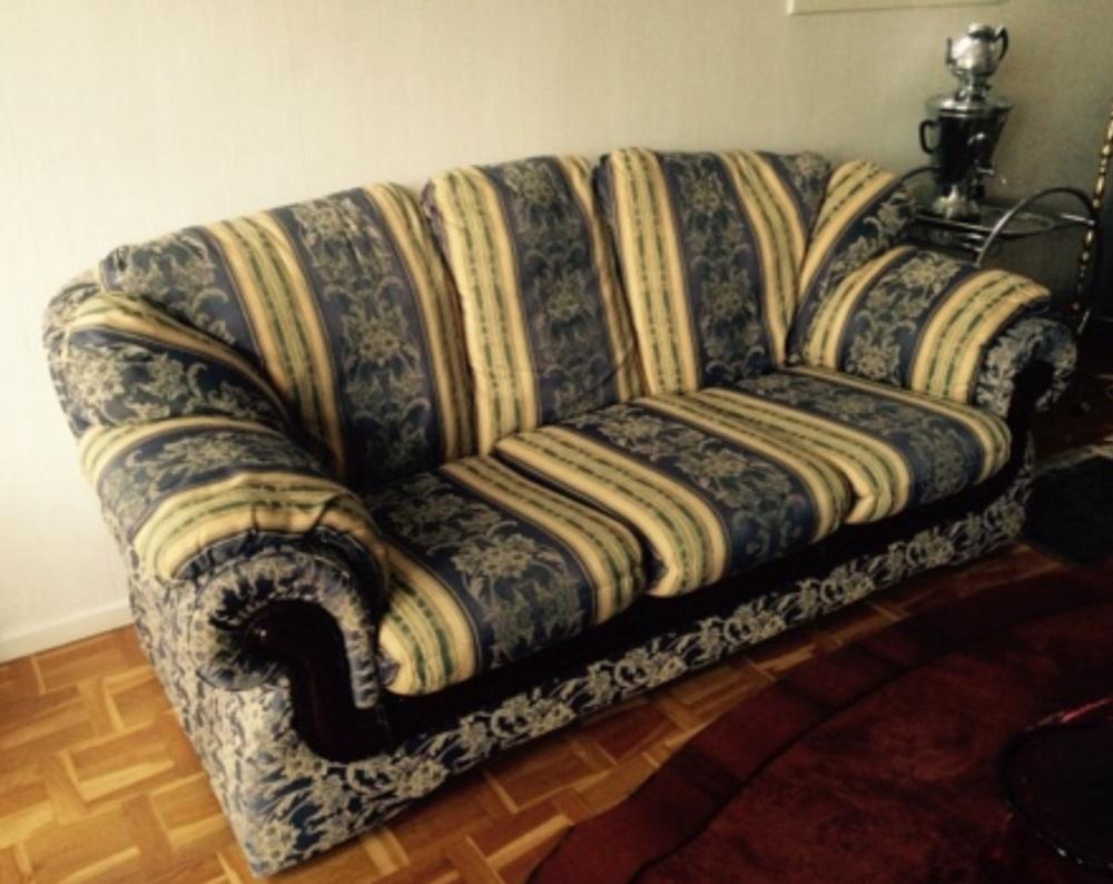 3+1+1 soffa