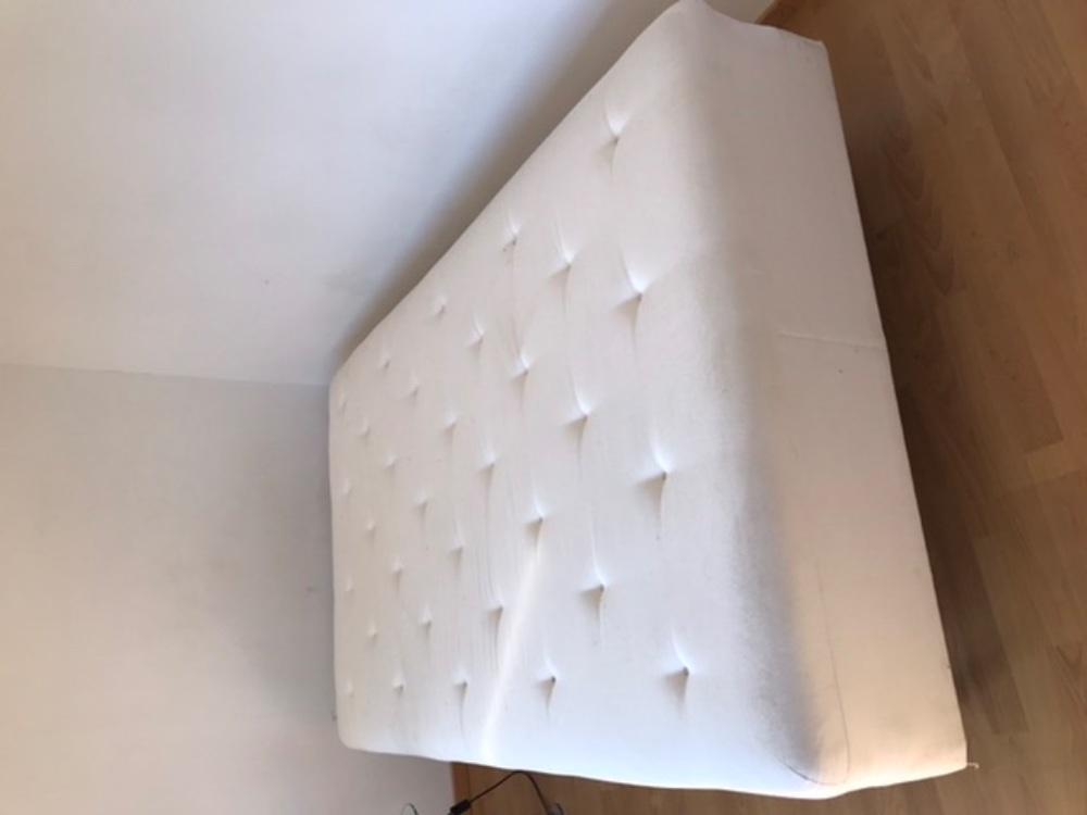 Ikea 120 cm säng