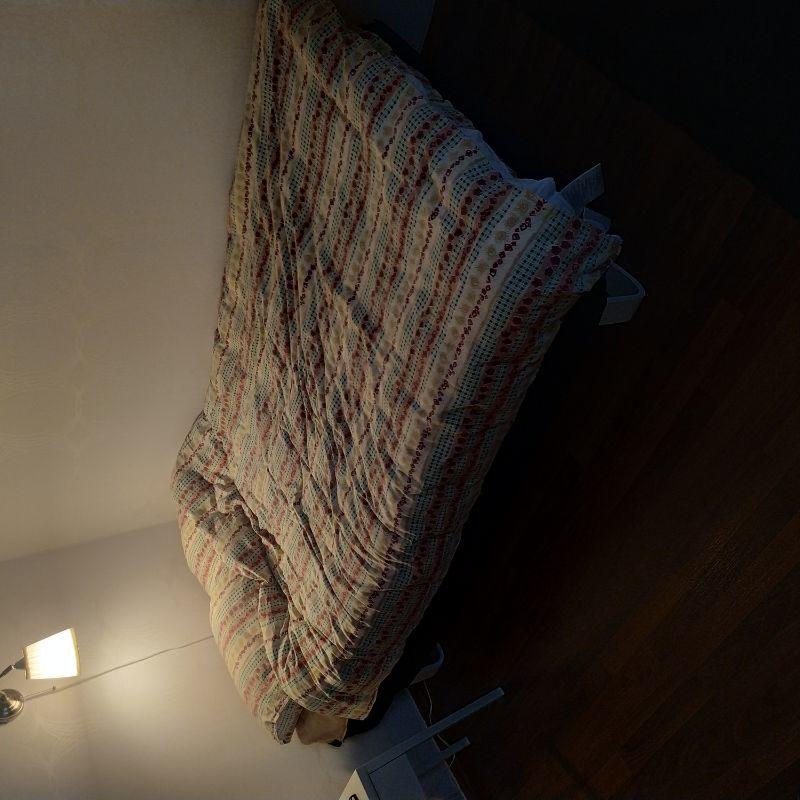Säng 105cm bred