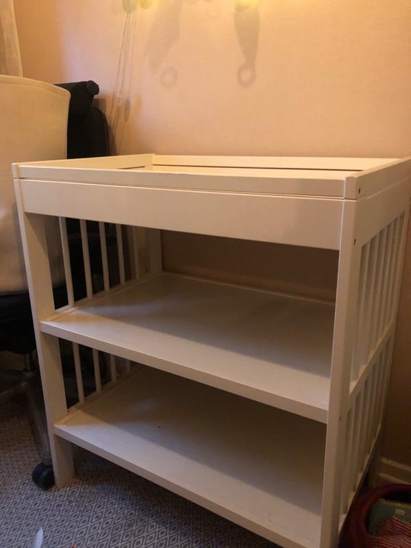 Skötbord (Ikea)