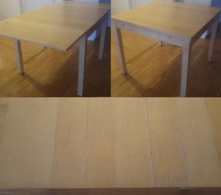Bord i Skarpnäck