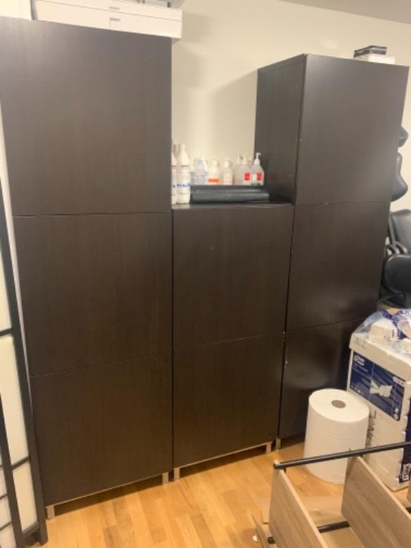 Ikea förvaring
