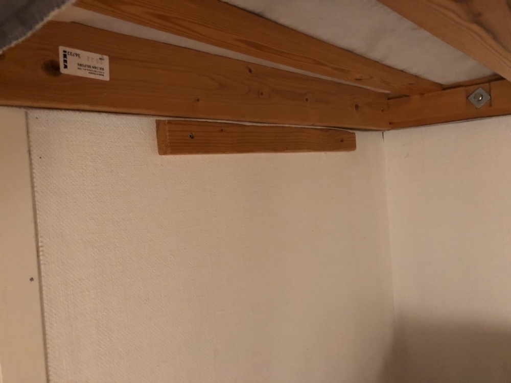Ikea 90x200 madrass