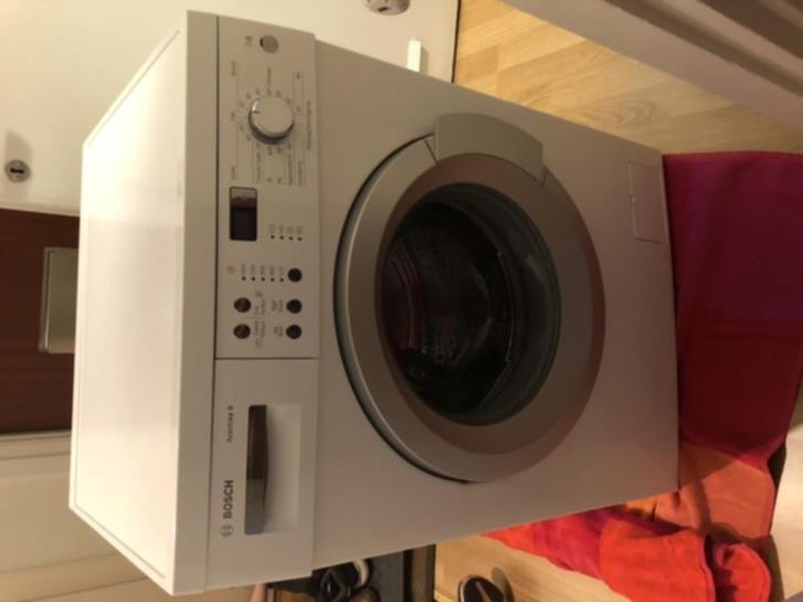 Bosch Tvättmaskin