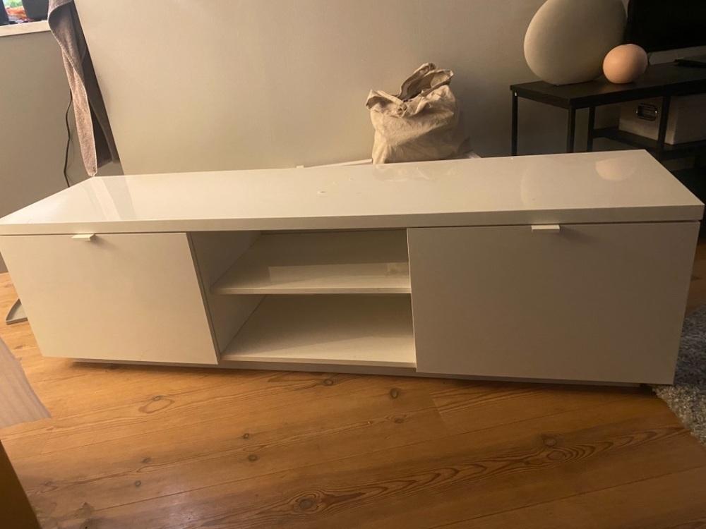 Ikea tv-bänk