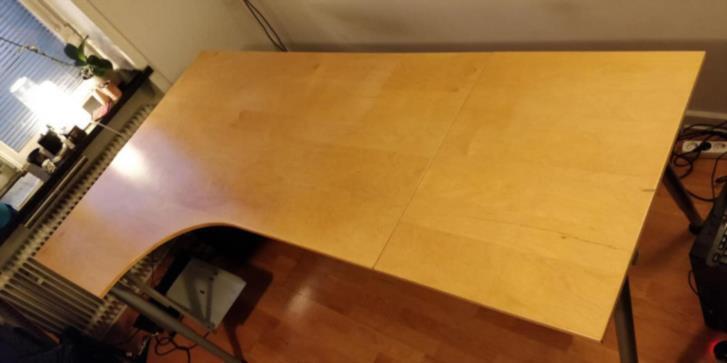 IKEA Skrivbord