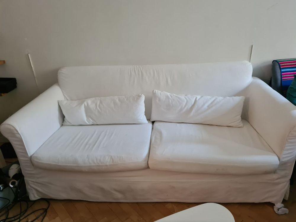 Bortskänkes möbler