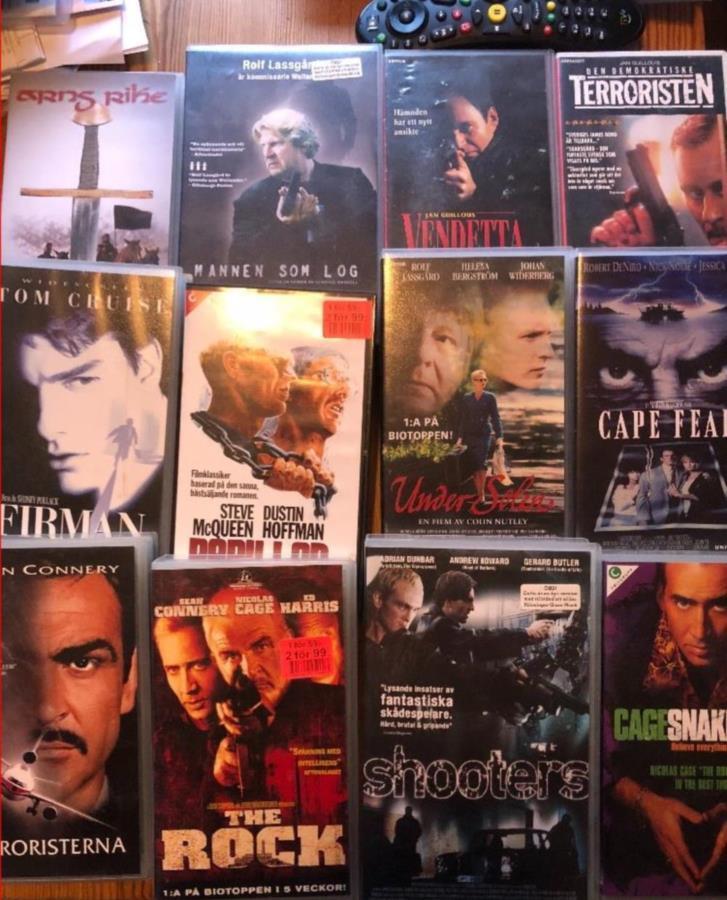 Bra filmer