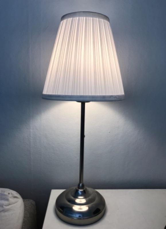 2 lampor