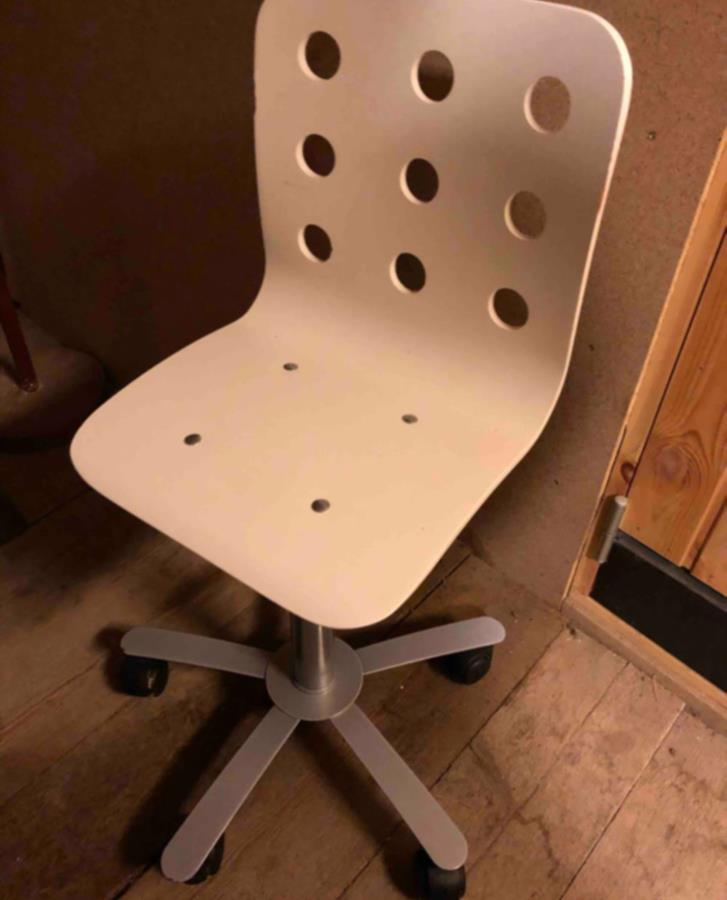 Skrivbordsstol för barn