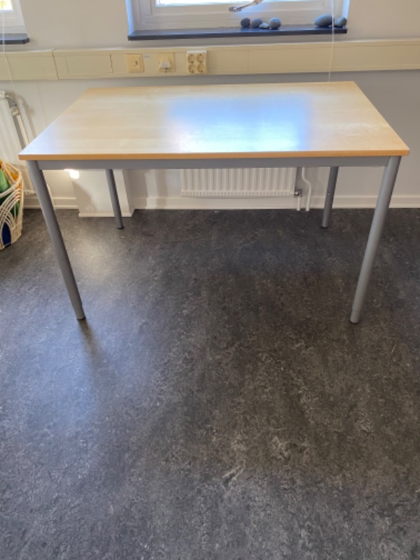 Ett bord
