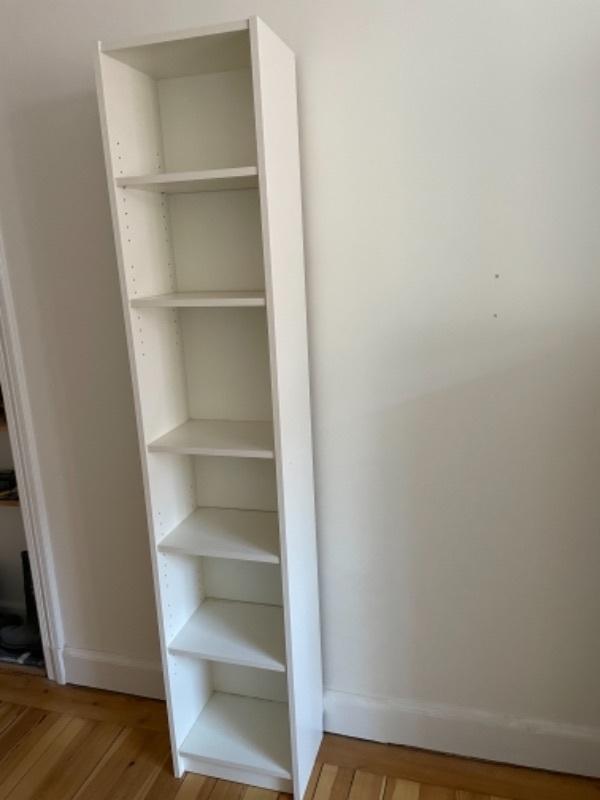 Ikea bokhylla