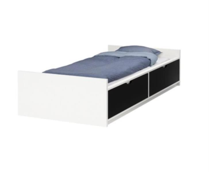 Flaxa Säng