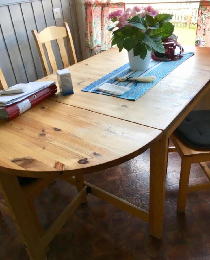 Furuvord / matbord