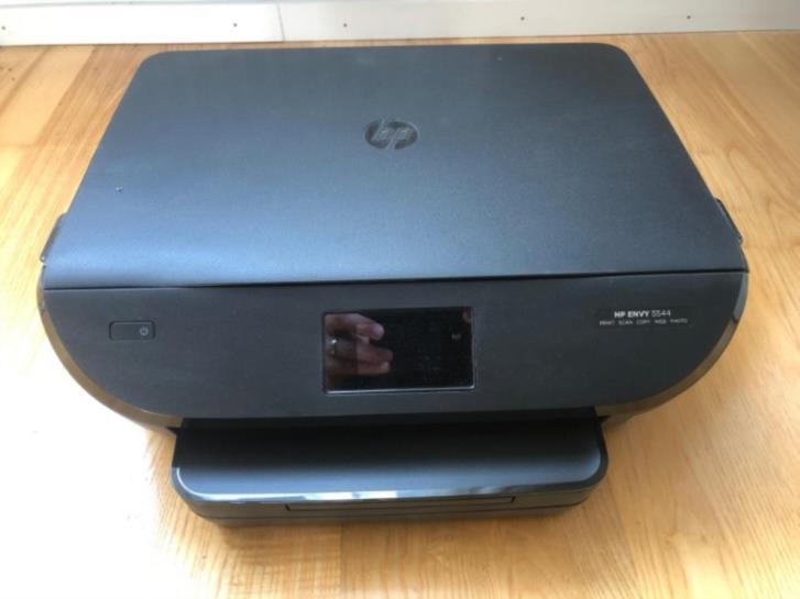 Skrivare/scanner