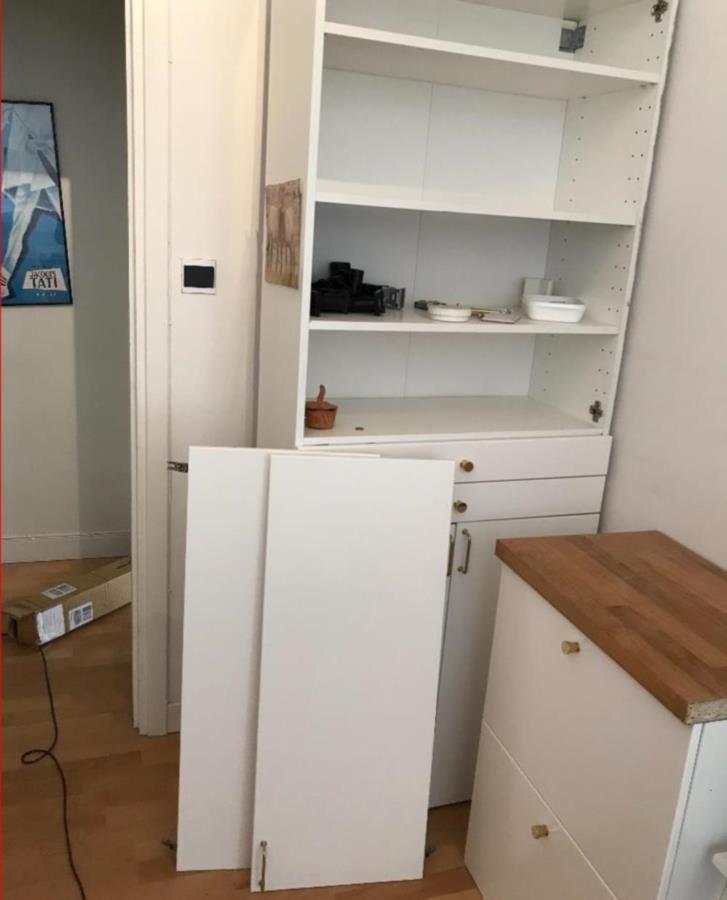 Ikea köksskåp