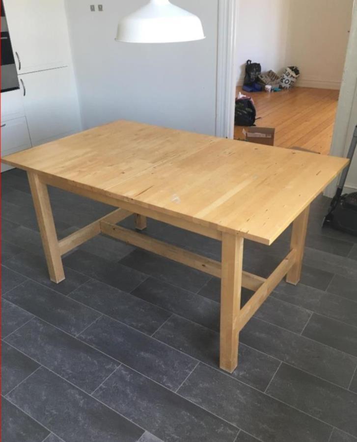 Matbord IKEA Norden